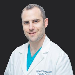 Aaron Parrish, MD